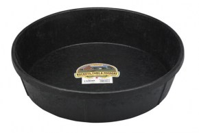 Duraflex-Black-Rubber-Feed-Pan